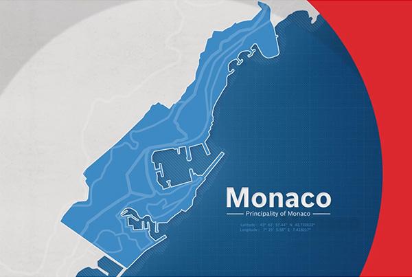 Bosh Monaco 3.0 ville conectée