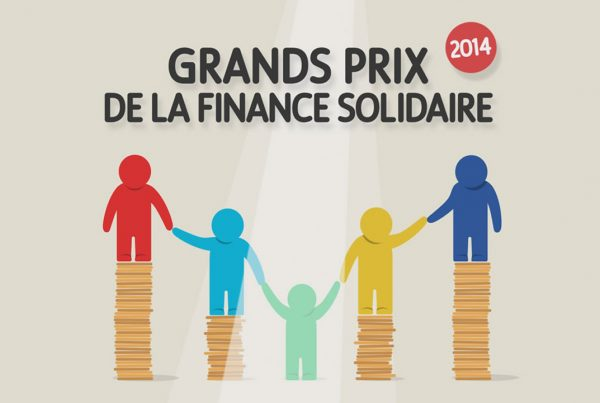 Social finance Grands Prix France